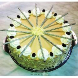 Eierlikör-Mokka-Torte
