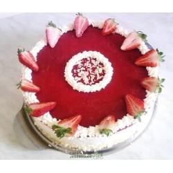 Erdbeer-Schmand-Torte ab 29,50 €