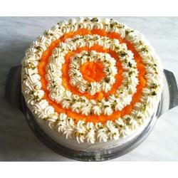 Mandarinen-Quark-Torte ab 29,50 €