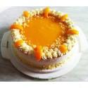Pfirsich-Joghurt-Torte ab 29,50 €