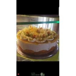 Pfirsich-Maracuja-Torte ab 29,50 €