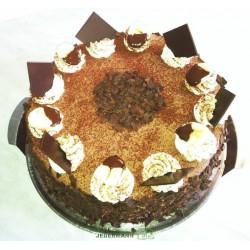 Pflaumen-Nuss-Marzipan-Torte ab 29,50 €