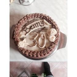 Schoko-Marzipan-Torte ab 29,50 €