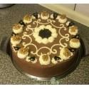 Schoko-Wallnuss-Torte ab 29,50 €