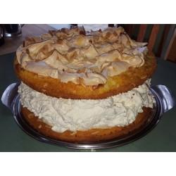 Stachelbeer-Baiser-Torte ab 29,50 €