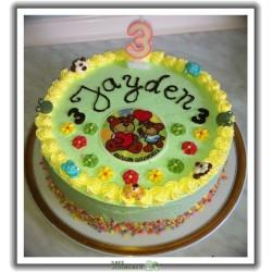 Waldmeister-Torte ab 29,50 €
