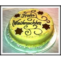 Wiener Schichttorte 2
