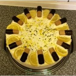 Zitronen-Joghurt-Torte ab 29,50 €