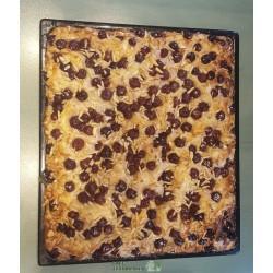 Kirsch Mandel Kuchen